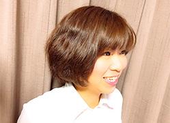 中馬貴子さん